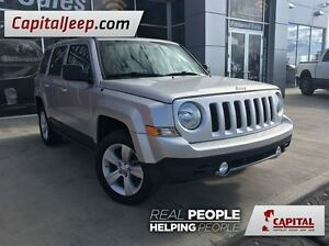 2012 Jeep Patriot Limited|4X4|Leather Seats|Bluetooth