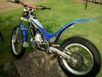 Sherco 250 2003