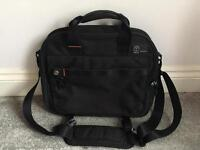 Tumi Tech laptop bag