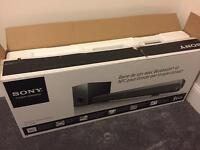 Sony HT-CT60BT soundbar