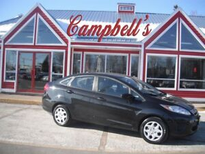 2013 Ford Fiesta SE AIR PW PL PM!!