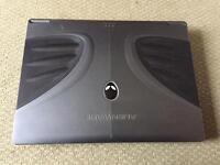 Broken Alienware Laptop