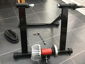 Turbo trainer