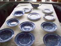 Collection Blue & White China