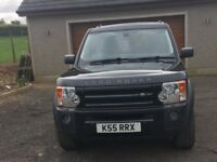Land Rover Discovery 3, SE 2.7Tdv6