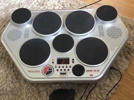 Yamaha DD55 Digital Drums