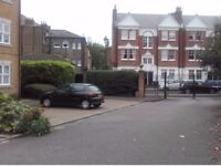 Secure Parking Space in Stockwell, SW9, London (SP42714)