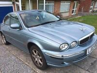 Jaguar X-TYPE for sale £700