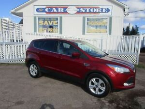 2013 Ford Escape SE ECO BOOST!! HTD SEATS VOICE COMMAND ALLOYS
