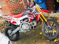 Pit bikes for sale!