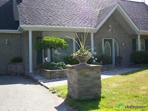 450 000$ - Maison 2 étages à vendre à St-Zotique