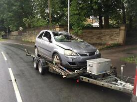 Scrap cars wanted £50 plus 07794523511