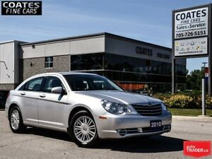 2010 Chrysler Sebring LX~4 New Tires~New Front Pads & Rotors~