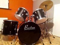Boston drum kit for sale
