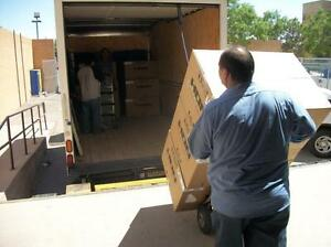 Experienced and Reliable Movers $50/hr (514-585-8310)