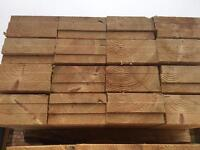 Scaffold Style Wooden Boards/Planks •New• 12Ft/14Ft🌲