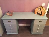 Gorgeous dressing table/desk