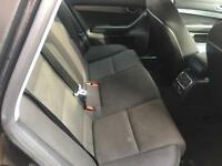 AUDI BLACK A6 2.0L TDI MANUAL 2006 - Excellent Condition. Full Service History IDEAL CAR TO HAVE