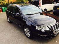 LHD quick sale vw passat 2009 year slovakian registered