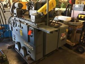 Landis Type 1R Universal Grinder