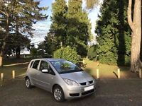 Mitsubishi Colt 1.1 Equippe 5dr£799 p/x welcome PART EXCHANGE PRICED TO CLEAR