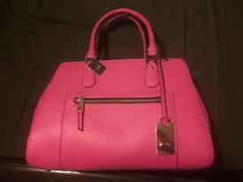 Brand new with tags NEXT PINK BAG £20