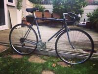 Vintage Falcon Road/Racing bike