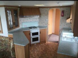 12x28ft Atlas Static Caravan suit house renovation/staff accommodation
