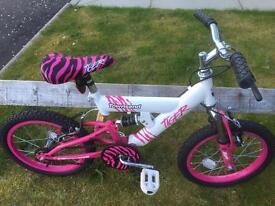 Townsend Tiger girls bike