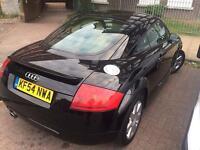 2005 Audi TT 1.8 v5 turbo SWAP SALE PX WELCOME