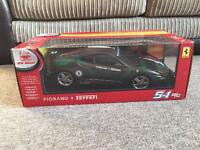 Ferrari RC car new in box
