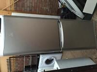 Indesit fridge freezer good condition free delivery £120