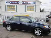 2013 Toyota Corolla LE HTD SEATS!! CRUISE!! AUTO!! PW PL!! NEWLY