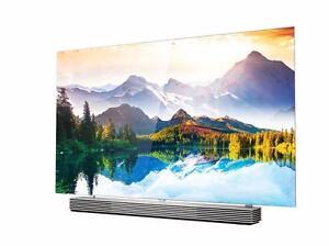 "55"" + 65"" LG B6 OLED 4K UHD HDR webOS Smart TV OLED55B6P  OLED65B6P"
