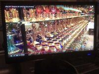 "LG Flatron E2241S-BN - 21"" Monitor"