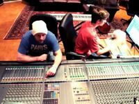 LA Music/Film producer working in Belfast- Stephen Presley