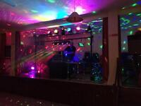 Ultimate Sound Events - mobile disco