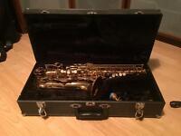 Jupiter Alto Saxophone 767