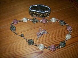Dress Jewellery
