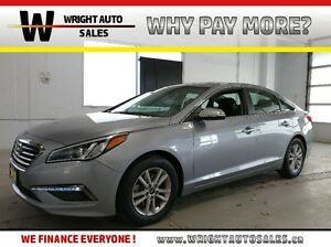 2017 Hyundai Sonata GLS| SUNROOF| BLUETOOTH| HEATED SEATS| 33,72