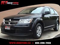 2012 Dodge Journey CVP - Power Windows & Locks, A/C