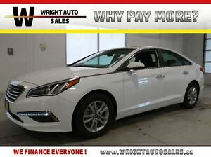 2016 Hyundai Sonata GLS| SUNROOF| BLUETOOTH| BACKUP CAM| 44,710K