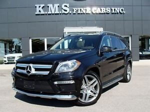 2013 Mercedes-Benz GL-Class GL 350 BlueTEC| AMG SPORT PKG| WARRA