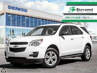 2011 Chevrolet Equinox LS PST PAID!!