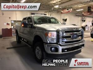 2014 Ford F-350 Lariat  4X4  Bsack up Camera  Sunroof