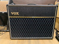 Vox AD120VT combo amp with digital effects