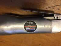 3/8 drive ratchet Sealy good powerful tool