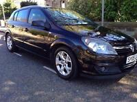 Vauxhall Astra SXi Twinport 1.4 5dr