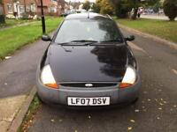 FORD KA STUDIO 1.3 2007 / 1 YEAR MOT / CHEAP TO RUN / ONLY £995