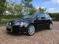 VW Golf R32 3DR 6 speed manual immaculate example